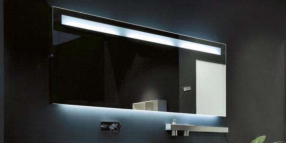 Lampo di antoniolupi | Specchi da parete