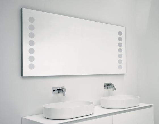 Aspi 50/75 by antoniolupi | Wall mirrors