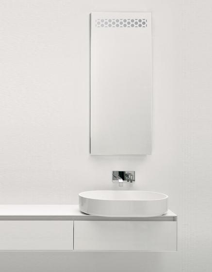 Pois 1/2/3 by antoniolupi | Wall mirrors