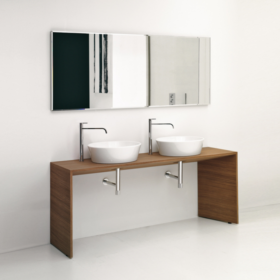 H 50/75/100/110 by antoniolupi | Wall mirrors