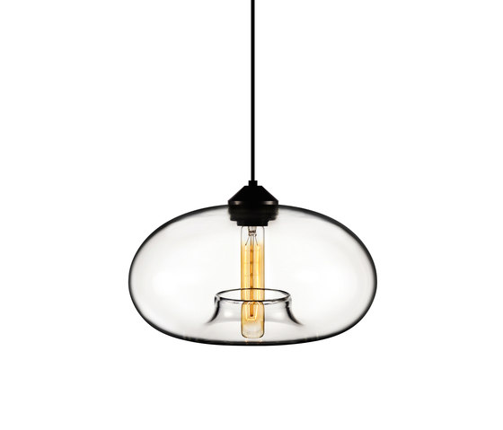 Aurora Modern Pendant Light by Niche | General lighting