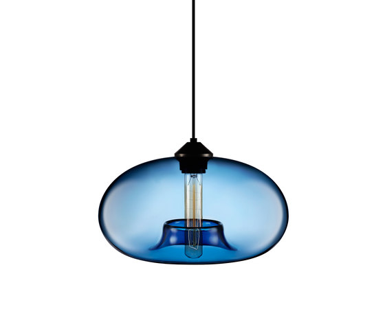 Aurora Modern Pendant Light by Niche | Suspended lights