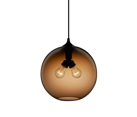 Binary Modern Pendant Light by Niche | General lighting