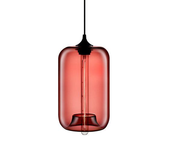 Pod Modern Pendant Light by Niche | General lighting