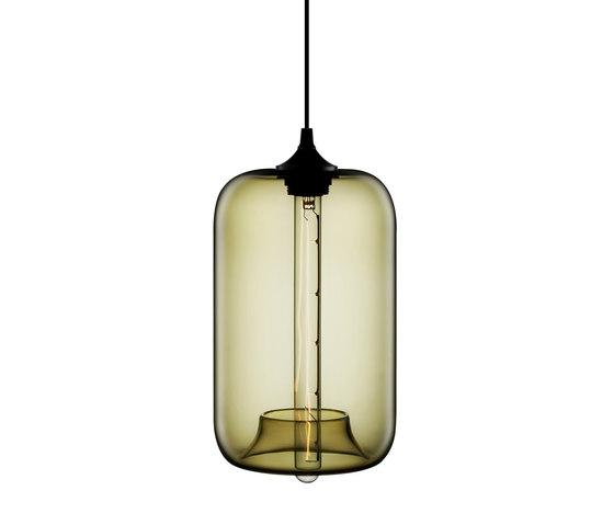 Pod Modern Pendant Light de Niche | Iluminación general