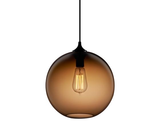 Solitaire Modern Pendant Light de Niche | Éclairage général