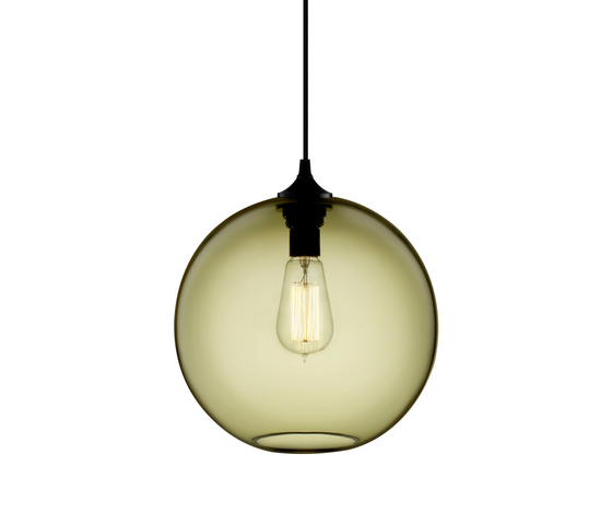 Solitaire Modern Pendant Light by Niche | General lighting