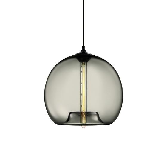 Stamen Modern Pendant Light de Niche | Éclairage général