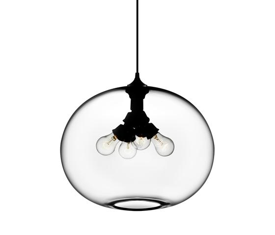 Terra Modern Pendant Light by Niche | General lighting