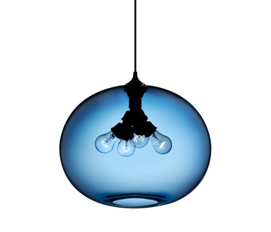 Terra Modern Pendant Light de Niche | Iluminación general