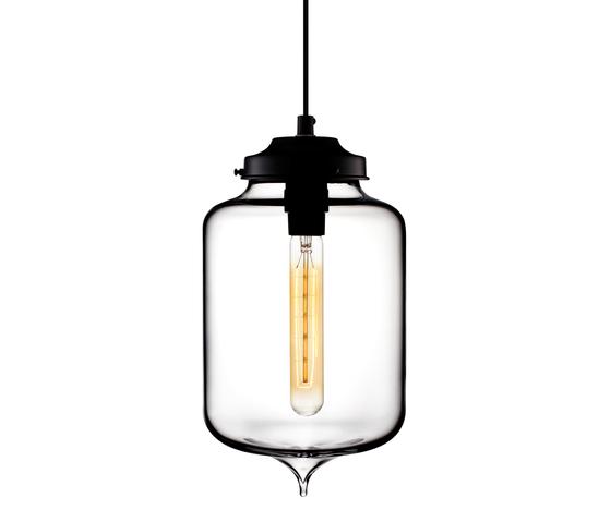 Turret Modern Pendant Light von Niche | Allgemeinbeleuchtung
