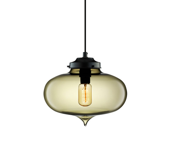 Minaret Modern Pendant Light by Niche | General lighting
