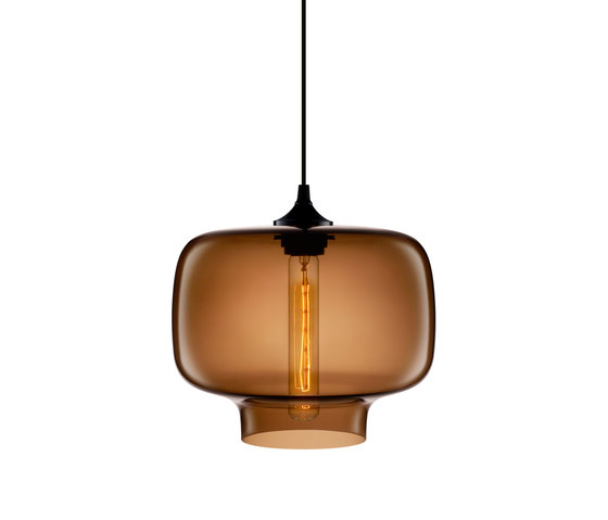 Oculo Modern Pendant Light by Niche | General lighting