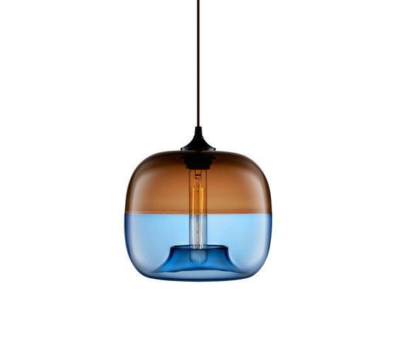 Encalmo Stamen Modern Pendant Light de Niche | Éclairage général