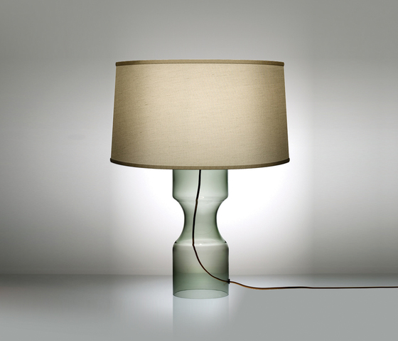 Constrictor Table Lamp by Niche | General lighting