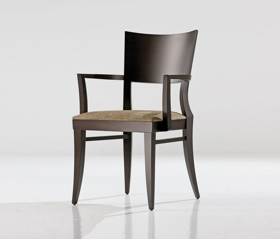 Zaffiro 747/PM by Potocco | Chairs