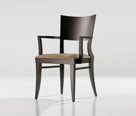 Zaffiro 747/PM by Potocco | Chairs