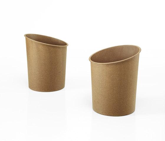 Hi-Tech by Caimi Brevetti | Waste baskets