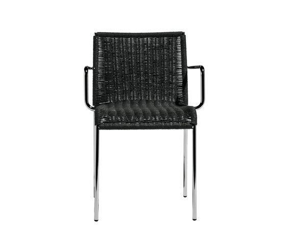 Agra Armchair PXXL by Accademia | Restaurant chairs