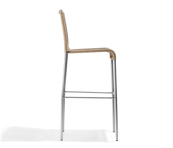 Agra Barstool A by Accademia | Bar stools