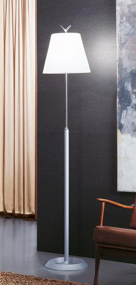 Battista 1712-GA Floor lamp de Caimi Brevetti | Iluminación general