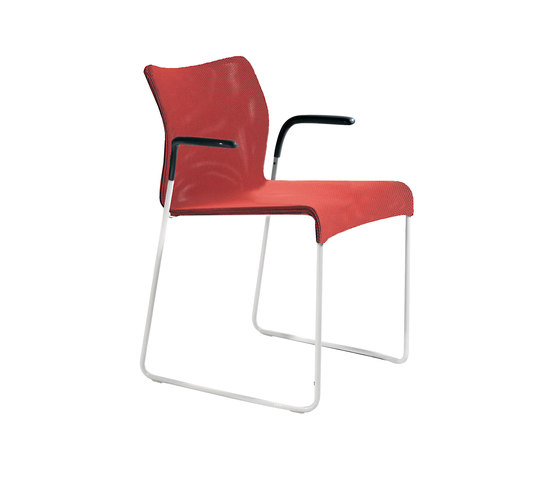 Eva 030/PM* by Accademia | Multipurpose chairs