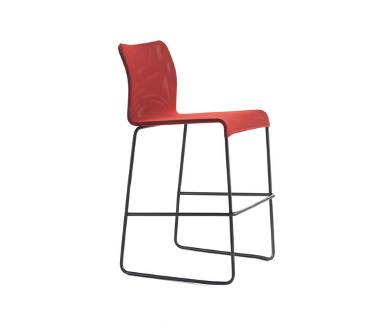 Eva 030/S* by Accademia | Bar stools