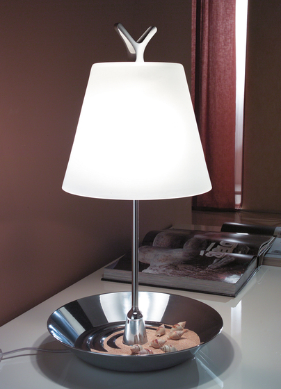 Battista Table lamp by Caimi Brevetti | General lighting