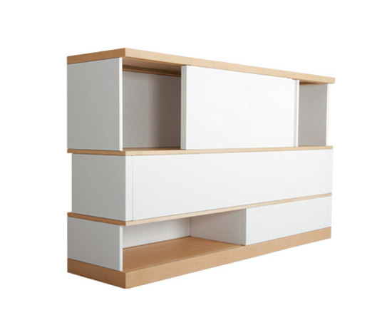 Sideboard by Lutz Hüning | Cabinets