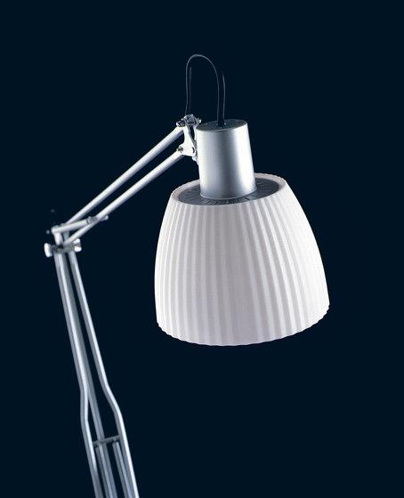 Opera de Caimi Brevetti | Lámparas de trabajo