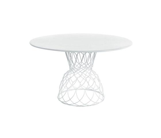 Re-trouvé | 570 by EMU Group | Restaurant tables