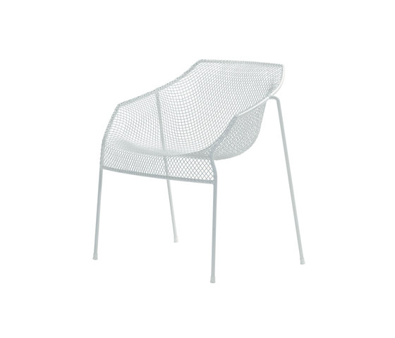 Heaven | 486 by EMU Group | Restaurant chairs
