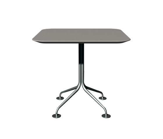 Agra Table ATP-Q by Accademia | Cafeteria tables