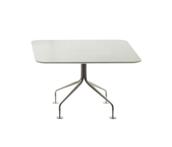 Agra Table ATM-Q de Accademia | Mesas para restaurantes