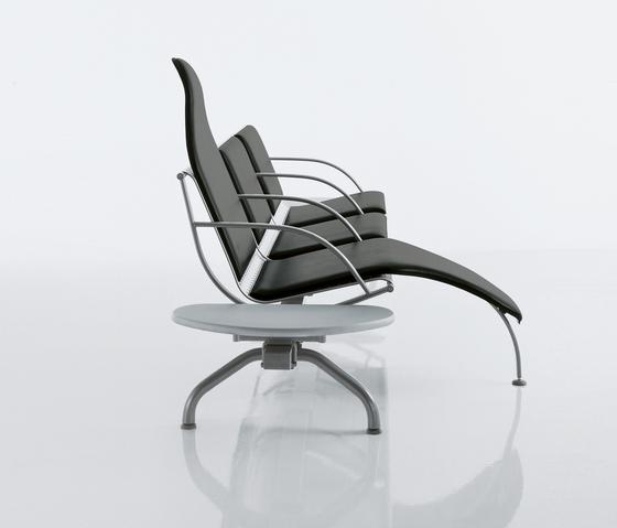 Prima Classe by Caimi Brevetti | Beam / traverse seating