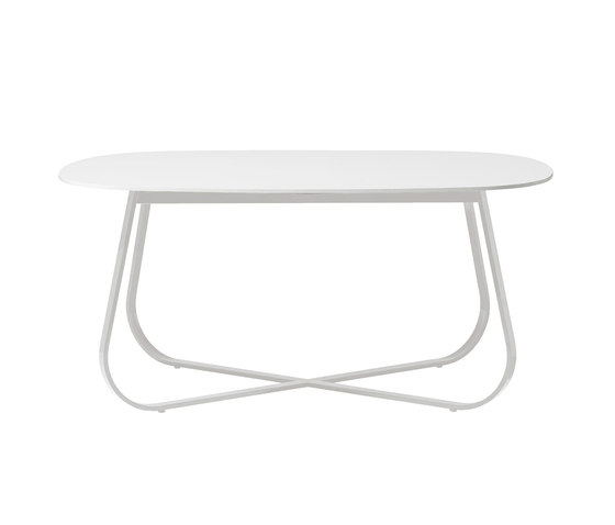 Pelote Table T-155 by Accademia | Dining tables