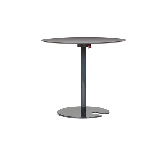 Polo Table TC by Accademia | Cafeteria tables