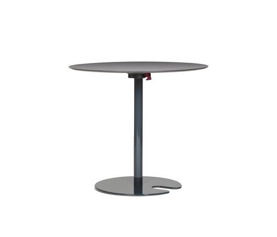 Polo Table TC de Accademia | Mesas de bistro