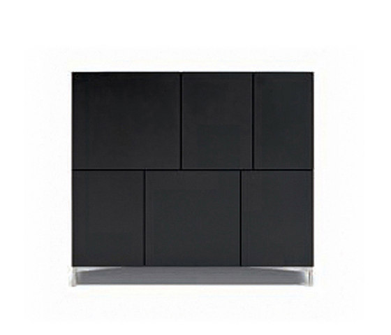 Ad Box Cabinet MB by Accademia | Sideboards