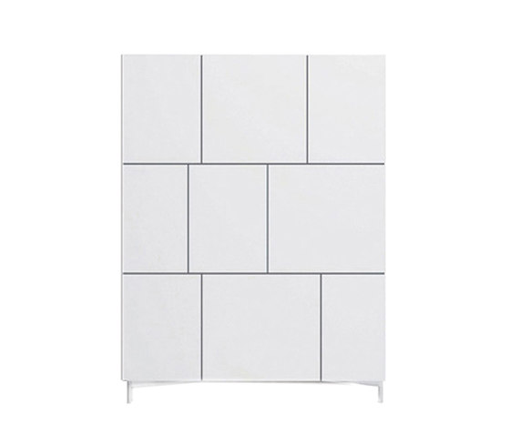 Ad Box Cabinet MA von Accademia | Sideboards / Kommoden