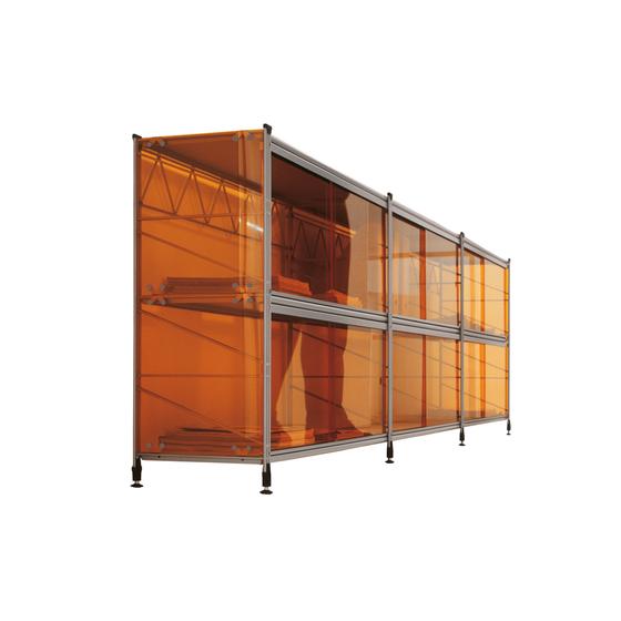 Socrate by Caimi Brevetti | Cabinets
