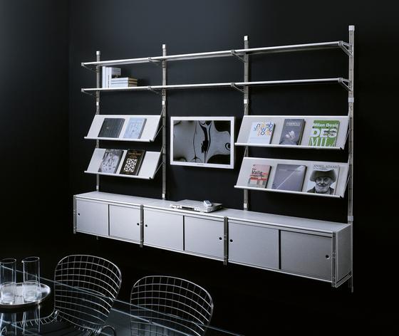 Socrate Parete de Caimi Brevetti | Systèmes d'étagères