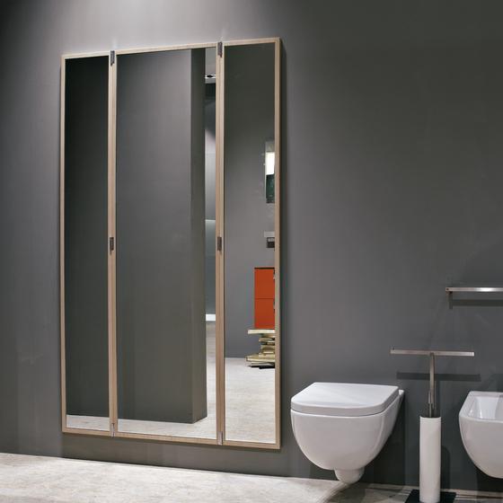 Ambo 11 by antoniolupi | Wall mirrors