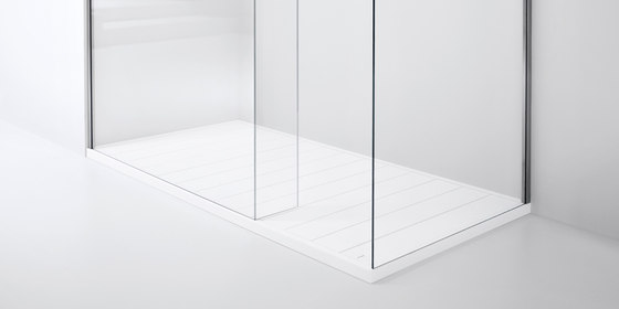 013 Combi by antoniolupi | Shower trays