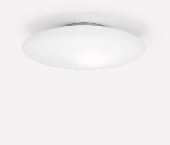 Blow wall and ceiling lamp di almerich | Lampade plafoniere