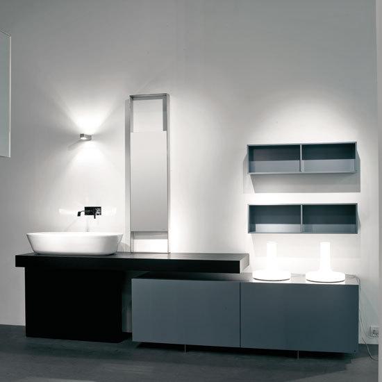 Bop 1 by antoniolupi | Wall mirrors