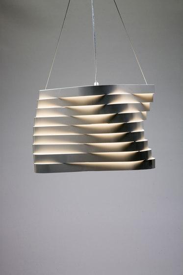 Boomerang hanging lamp de almerich | Suspensions
