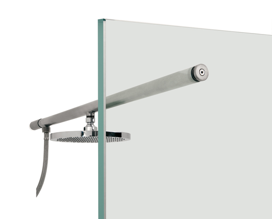 VB by antoniolupi | Shower screens