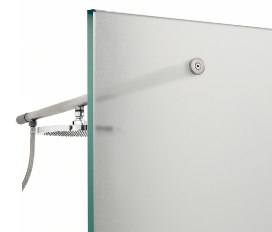 VB by antoniolupi | Shower screens
