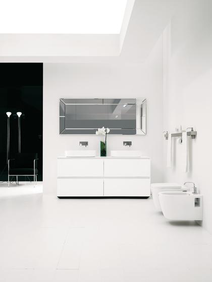 Panta Rei Collection de antoniolupi | Armarios de baño